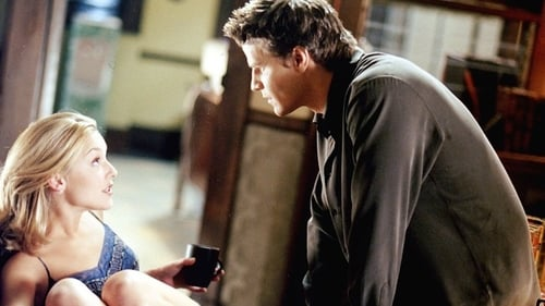 Angel 2000 1080p Extended: Season 1 – Episode Sense & Sensitivity