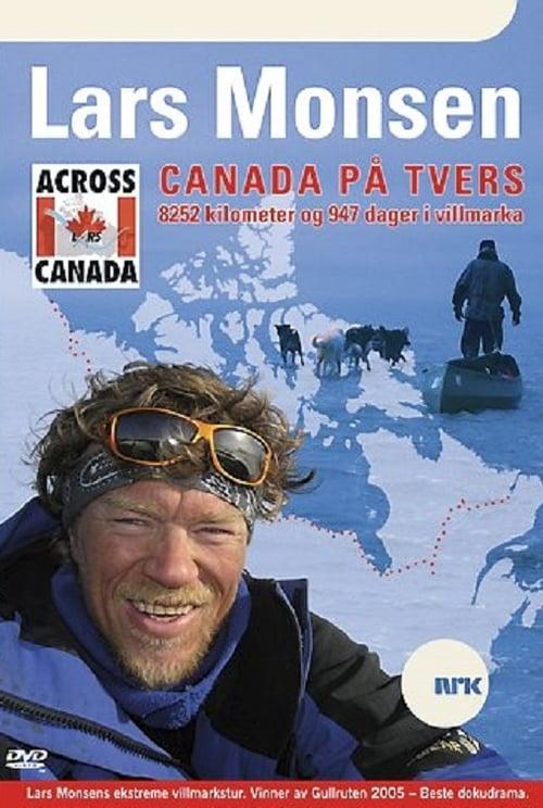 Canada from Coast to Coast (2005)