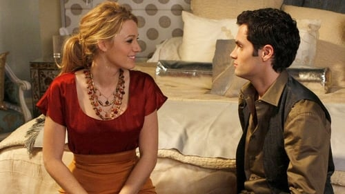 Gossip Girl - Season 2 - Episode 11: The Magnificent Archibalds