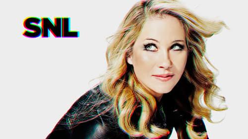 Saturday Night Live 2012 Dvd: Season 38 – Episode Christina Applegate with Passion Pit