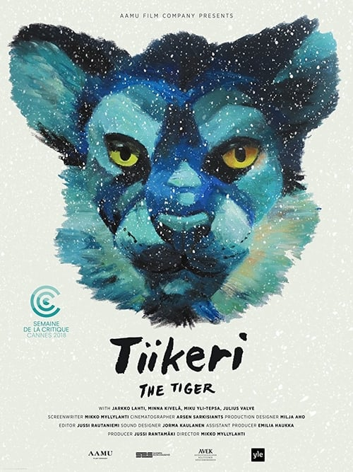 The Tiger Film Online