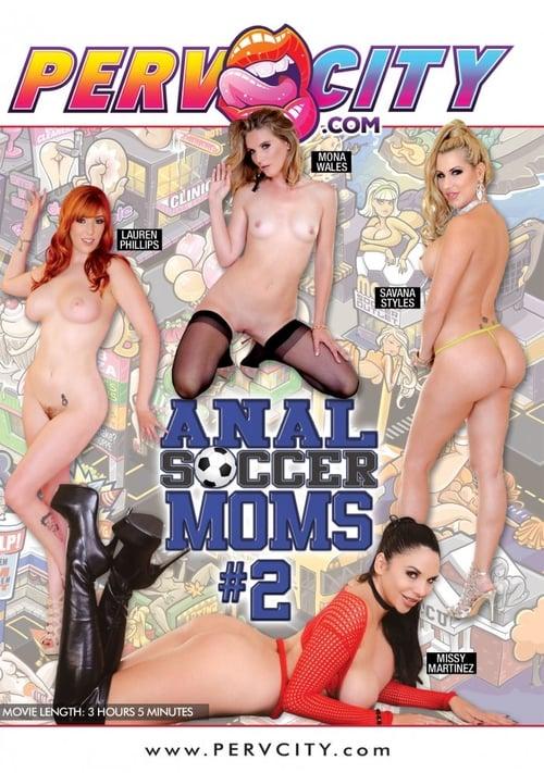 Anal Soccer Moms 2 (2017)