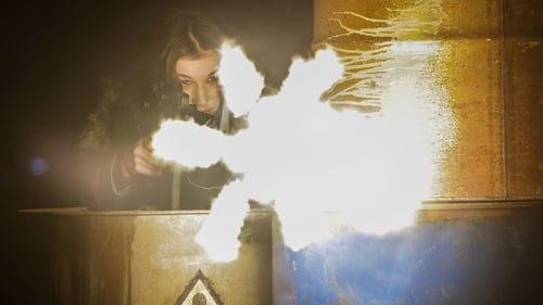 Grimm - Season 2 - Episode 14: Natural Born Wesen