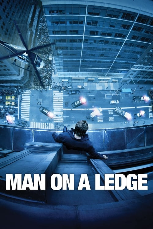 Largescale poster for Man on a Ledge