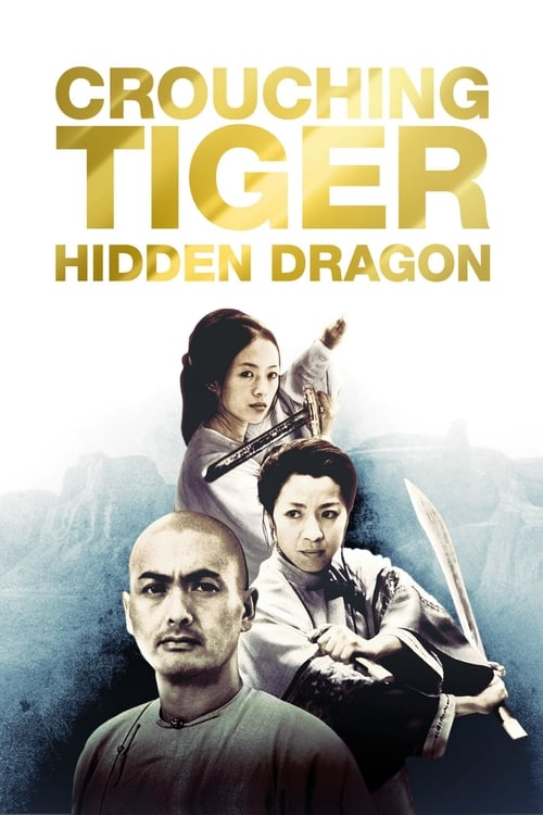 Watch Crouching Tiger, Hidden Dragon (2000) Full Movie