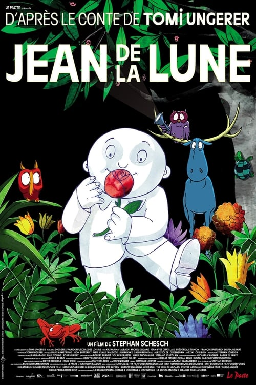 [720p] Jean de la Lune (2012) Streaming HD FR