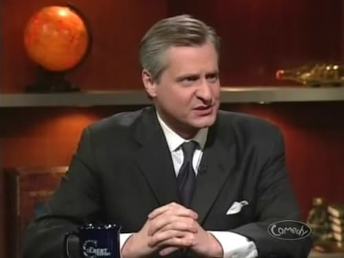 The Colbert Report: Season 5 – Episod Jon Meacham