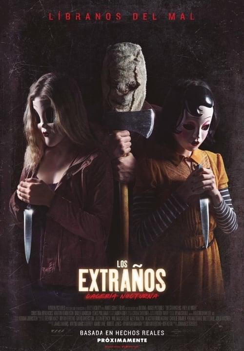 Imagen Los Extraños: Cacería Nocturna