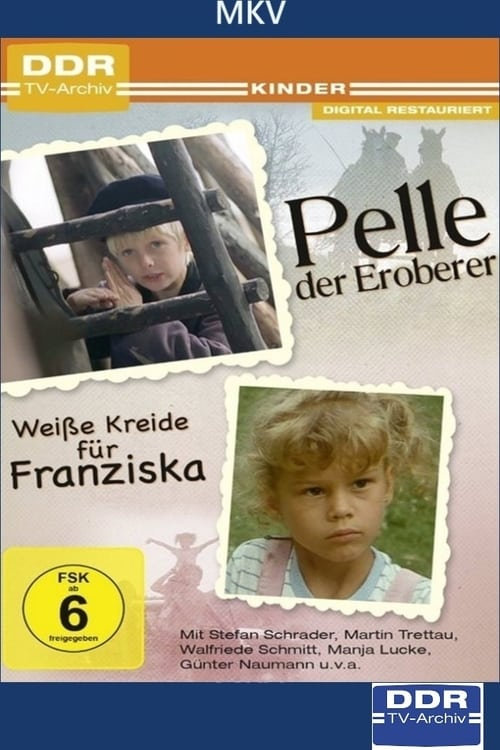 Ver pelicula Pelle Der Eroberer Online