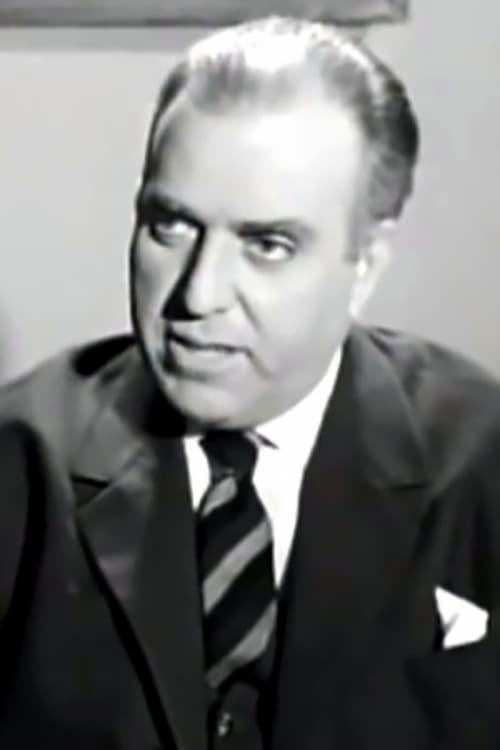 Thodoros Moridis
