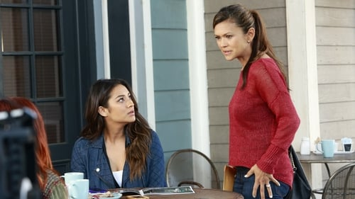 Pretty Little Liars - Season 4 - Episode 8: 8