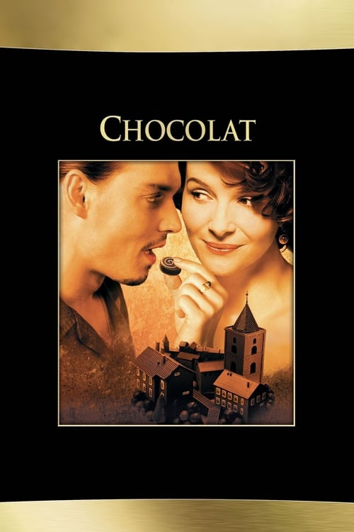 Watch Chocolat (2000) Movie Free Online
