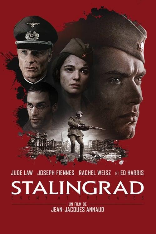 ➤ Stalingrad (2001) streaming