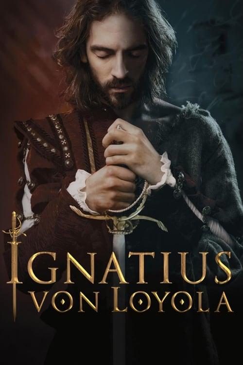 Ignatius von Loyola - Poster