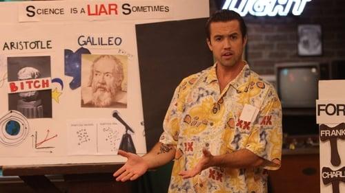 It's Always Sunny in Philadelphia - Season 8 - Episode 10: Reynolds vs. Reynolds: The Cereal Defense