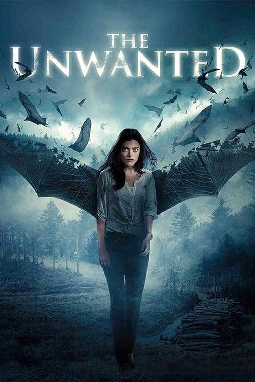Poster von The Unwanted