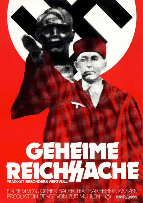 Filme Geheime Reichssache Com Legendas