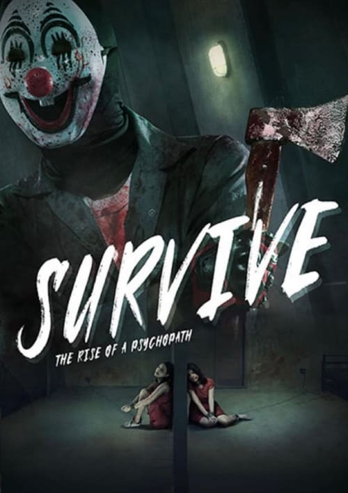 No Sing Up Survive: The Rise of Psychopath