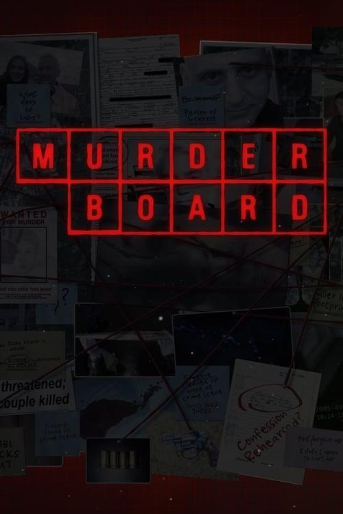 Murder Board (2019)