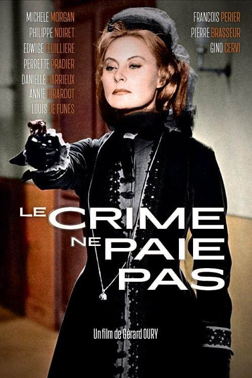 Κατεβάσετε Le Crime ne paie pas Στα Ελληνικά