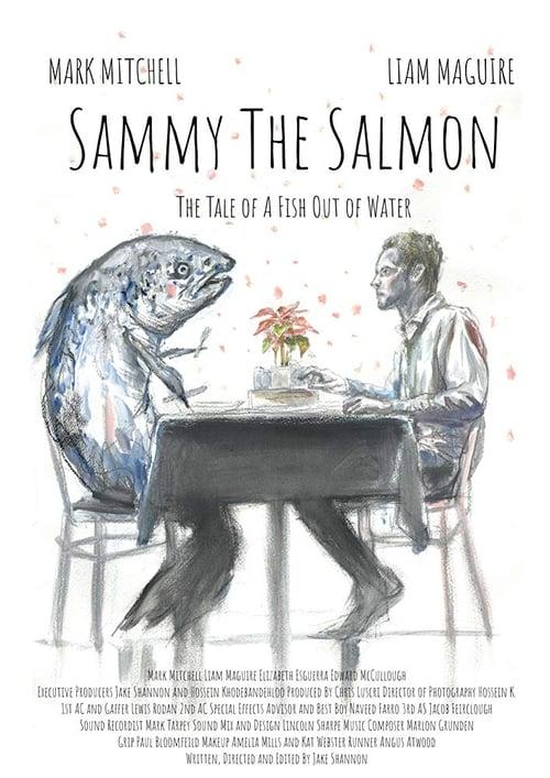 Sammy the Salmon (2018)