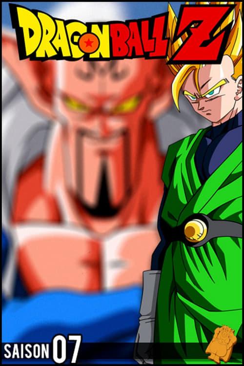 Dragon Ball Z: Saison 7
