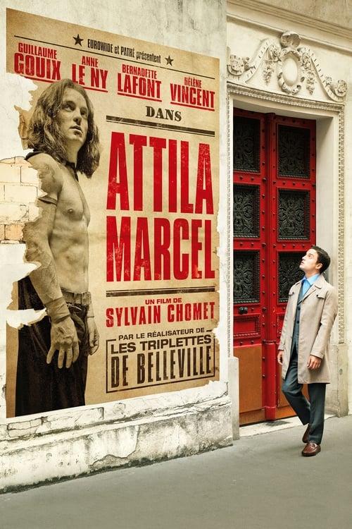 Katso Attila Marcel Täysin Ilmaiseksi