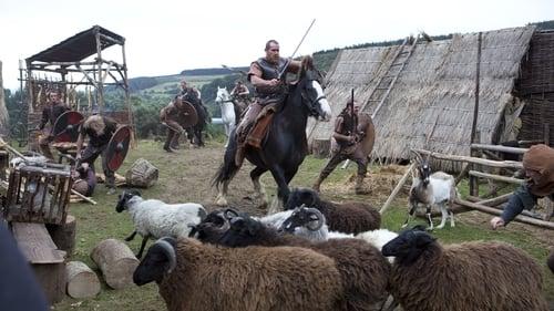 Vikings - Season 1 - Episode 5: raid