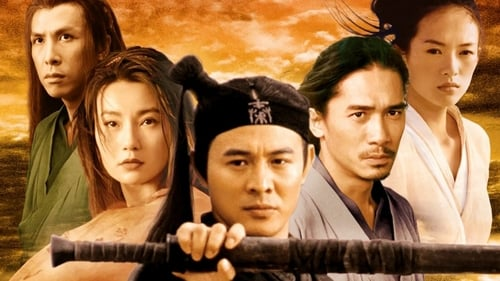 Hero 2002 Full Movie Subtitle Indonesia