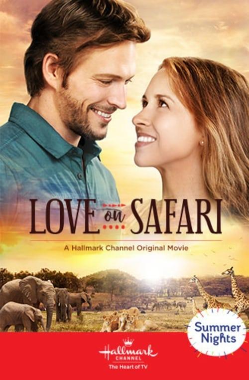 Love on Safari Online HD 700p