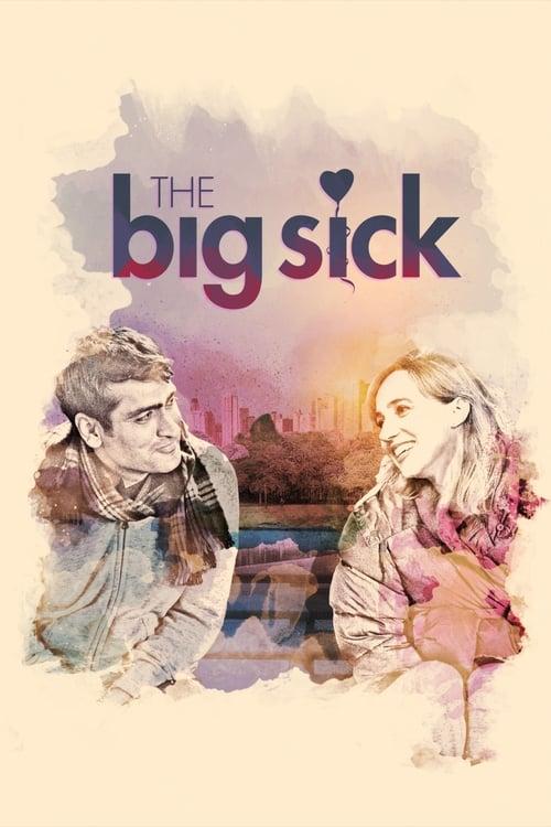 The Big Sick - Komödie / 2017 / ab 6 Jahre