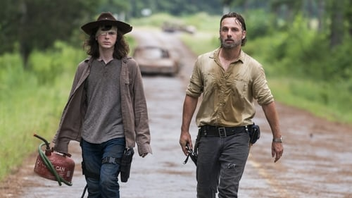 The Walking Dead - Season 8 - Episode 8: How It's Gotta Be
