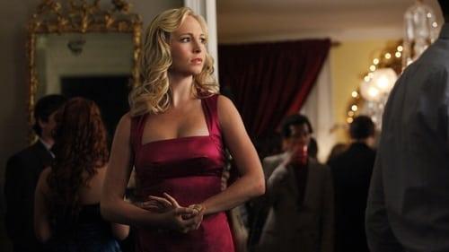 The Vampire Diaries - Season 3 - Episode 9: homecoming
