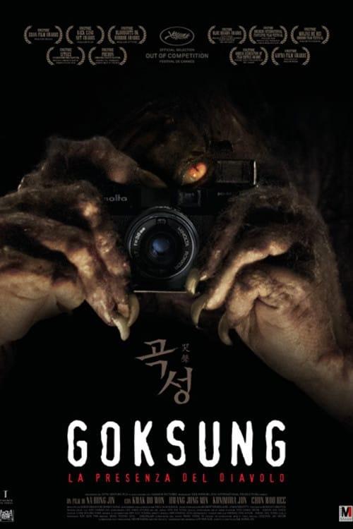 Goksung - La presenza del diavolo (2016)