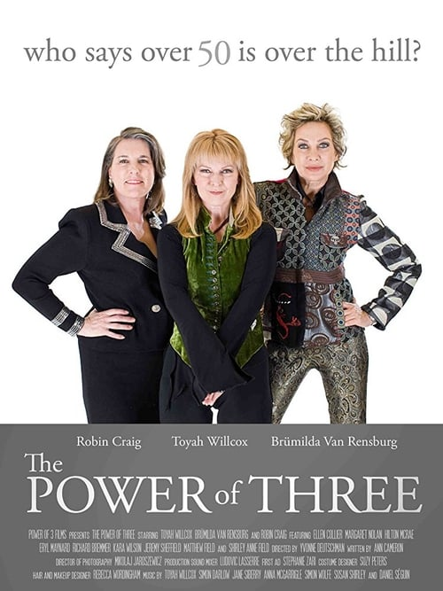 Película The Power of Three Con Subtítulos En Español