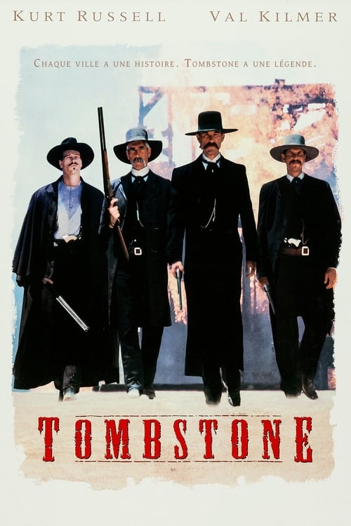 [VF] Tombstone (1993) stream