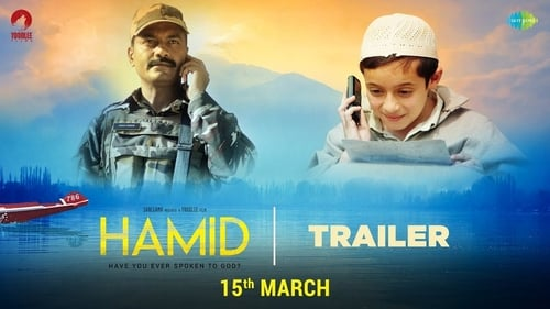 Hamid 720p HDRip Hindi