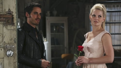 Once Upon a Time - Season 4 - Episode 4: The Apprentice