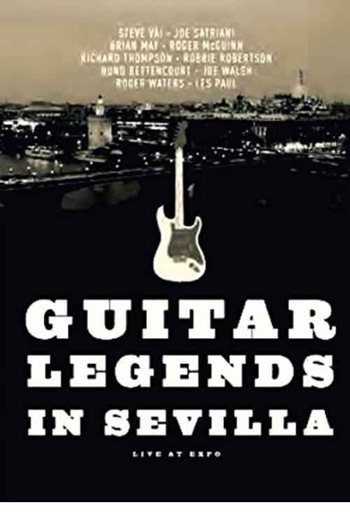 Assistir Guitar Legends In Sevilla Grátis Em Português