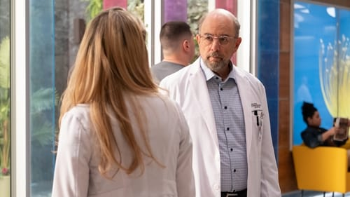 The Good Doctor - Season 3 - Episode 14: Influence