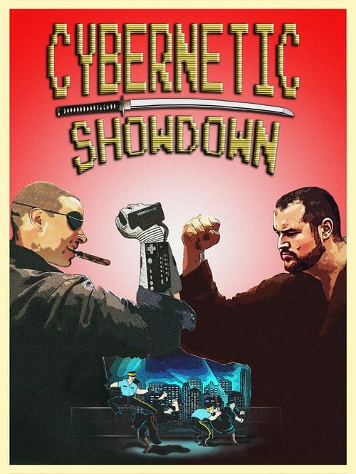 Cybernetic Showdown