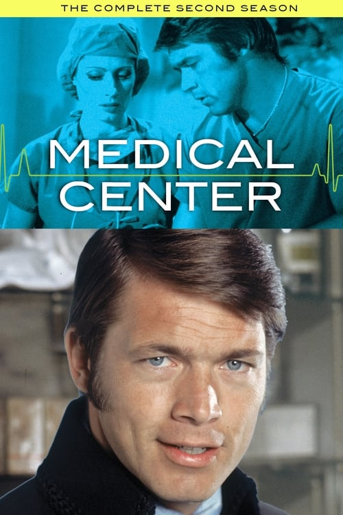 Medical Center: Season 2