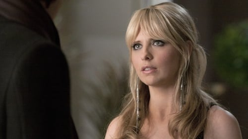 Ringer 2011 Hd Tv: Season 1 – Episode It Just Got Normal