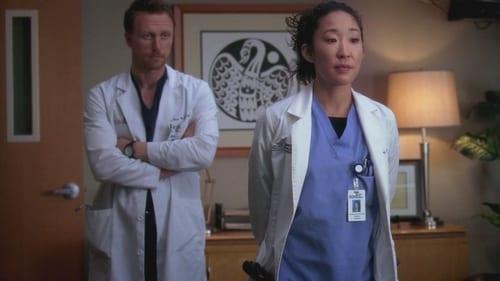 Grey's Anatomy: Season 5 – Episode An Honest Mistake
