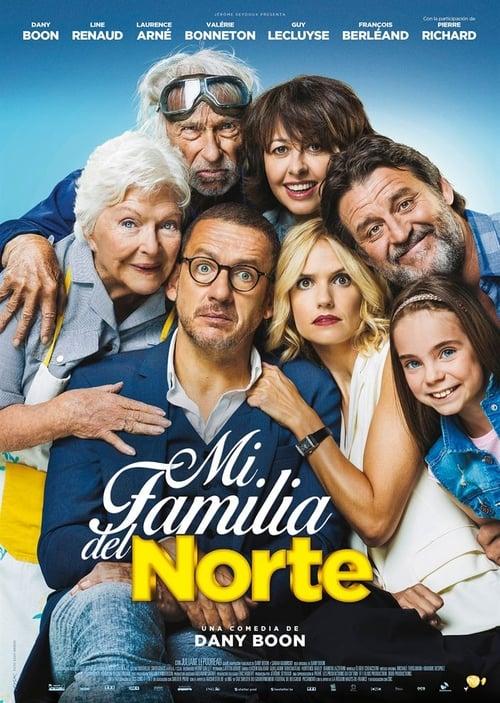 Mira Mi familia del norte Con Subtítulos En Línea