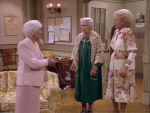 The Golden Girls 1988 Hd Tv: Season 4 – Episode Sophia's Choice