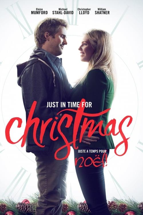 Juste à temps pour Noël (2015)