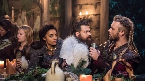 DC's Legends of Tomorrow - Season 3 - Episode 9: Beebo the God of War