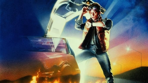 Back to the Future – 1985 : Full Movie