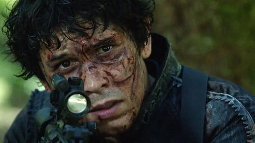 The 100 - Season 2 - Episode 3: Reapercussions